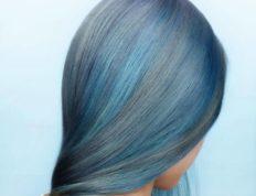 Fashion Color, Ευαγγελία Ντάγγαλου | Hair Stylist - Λάρισα