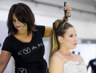 Ευαγγελία Ντάγγαλου: Από τις καλύτερες hair stylist στην Ελλάδα!, Ευαγγελία Ντάγγαλου | Hair Stylist - Λάρισα