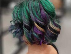 Extreme Colors, Ευαγγελία Ντάγγαλου | Hair Stylist - Λάρισα