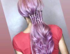 Πλεξούδες, Ευαγγελία Ντάγγαλου | Hair Stylist - Λάρισα